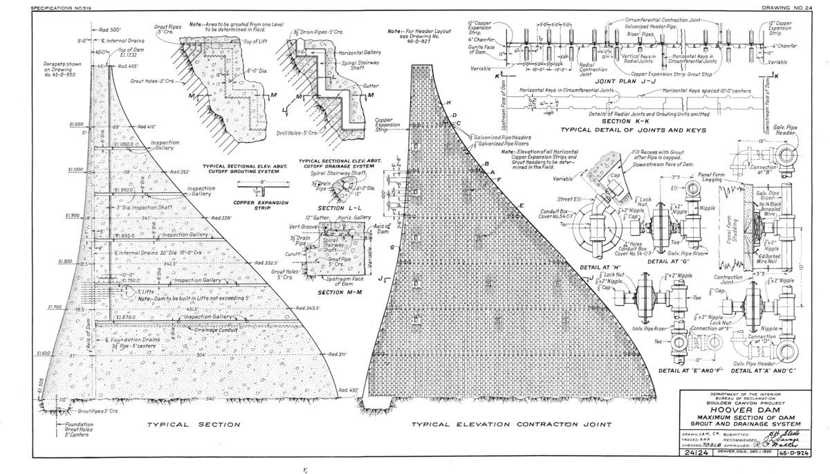 Inside A Leaf Diagram Inside A Light Bulb Diagram ... Hoover Dam Diagram