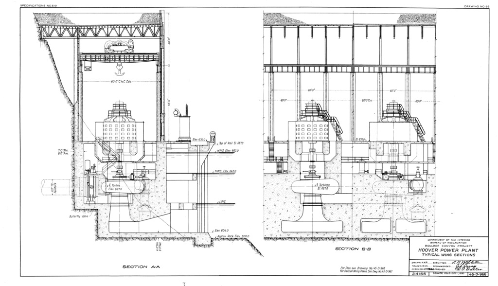 hoover dam power plant diagram  u2013 the wiring diagram